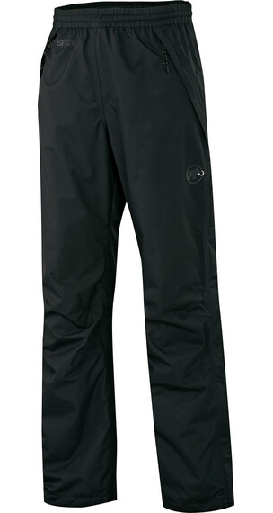 Mammut Unisex Packaway Pants black